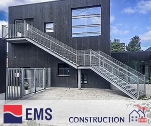 EMS leverer stålsikre løsninger