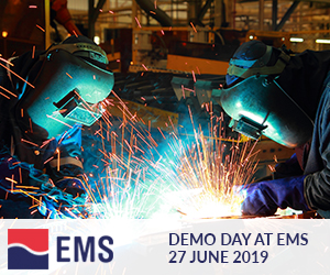 Demo Day at EMS