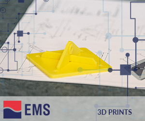 Optimizing processes with 3d printing